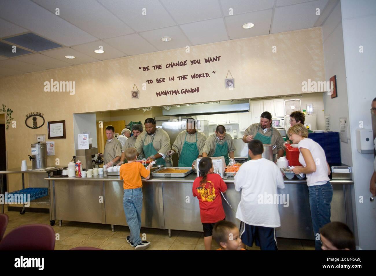Lincoln Soup Kitchen