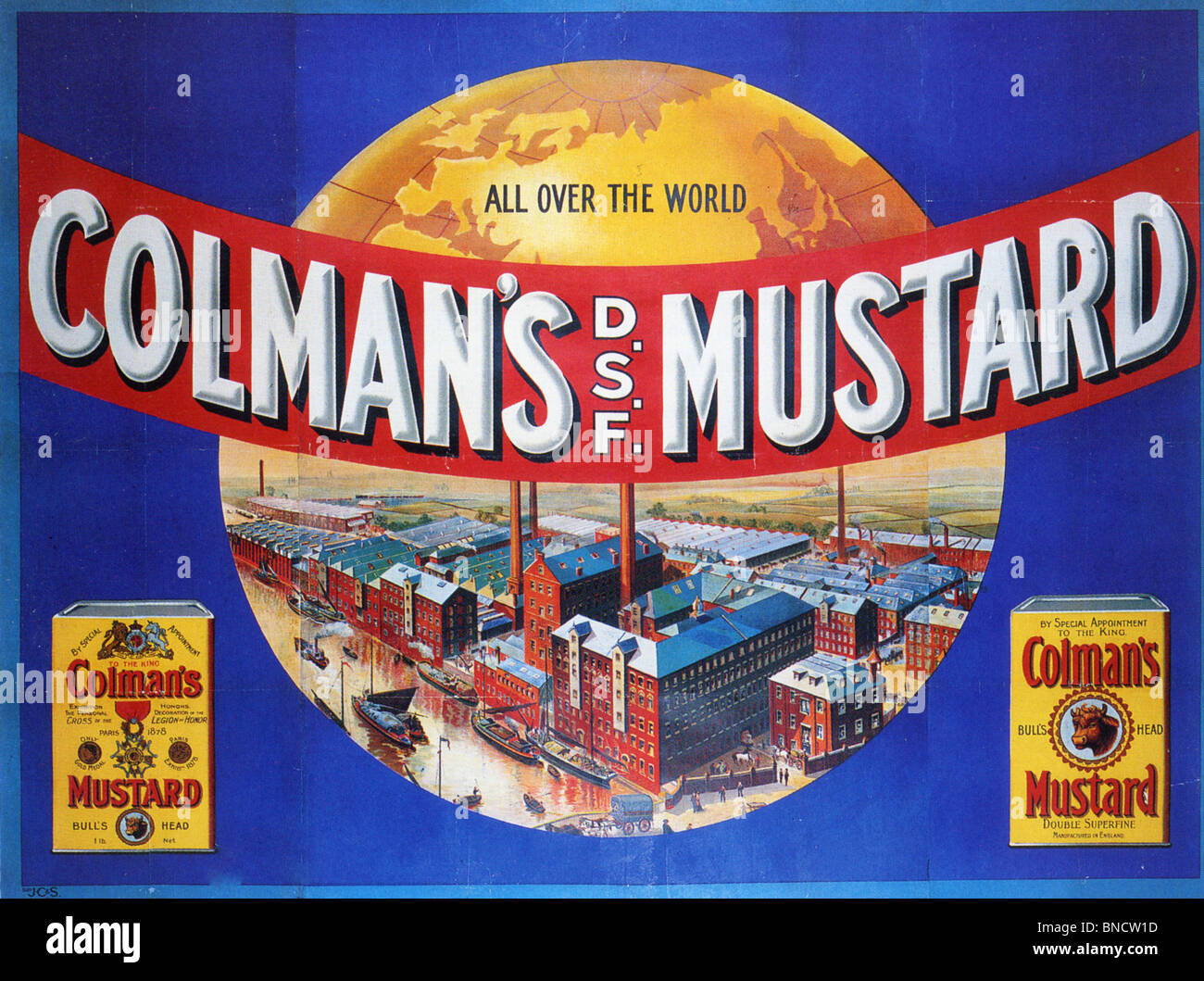 colmans-mustard-advertising-poster-about