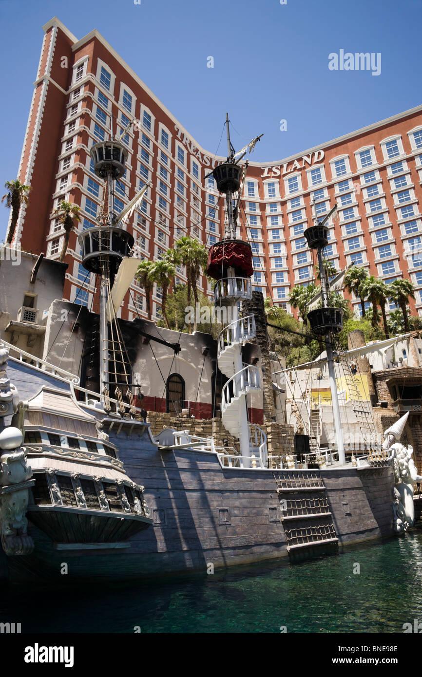 Treasure Island Las Vegas Booking Com