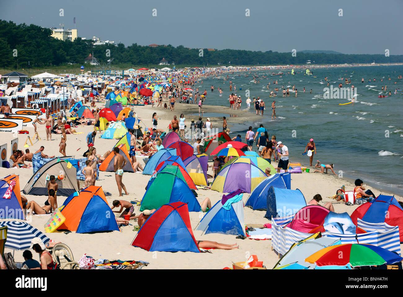 Пляжи в германии фото