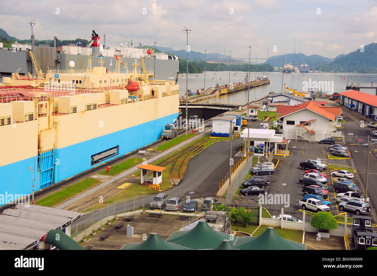 an overview of the panama canal in central america Read our panama guide to get to know the history, logistics, highlights, weather, and culture of this central american country.