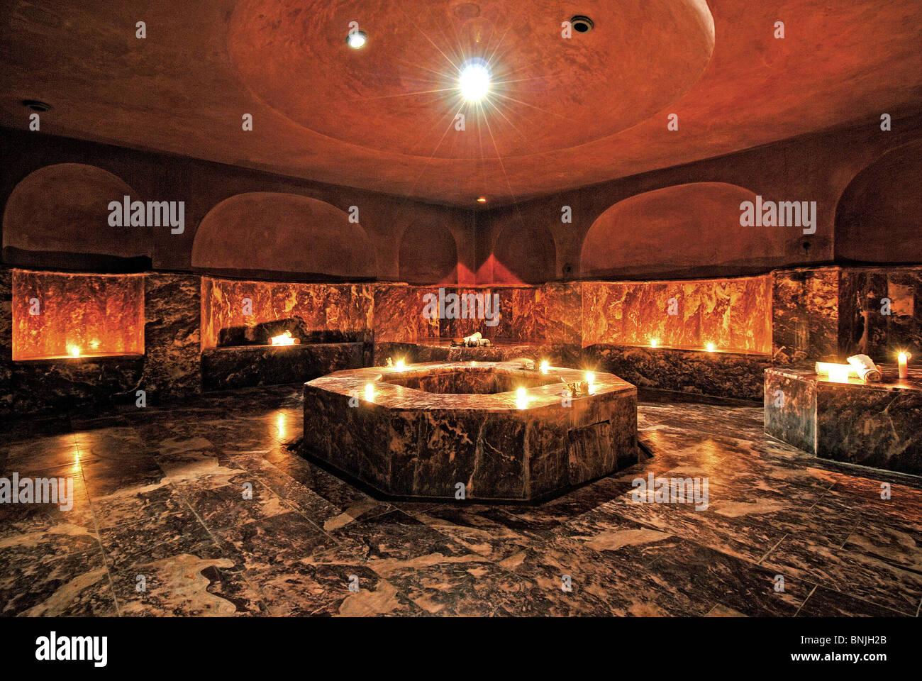 morocco marrakech hammam turkish bath steam bath spa. Black Bedroom Furniture Sets. Home Design Ideas