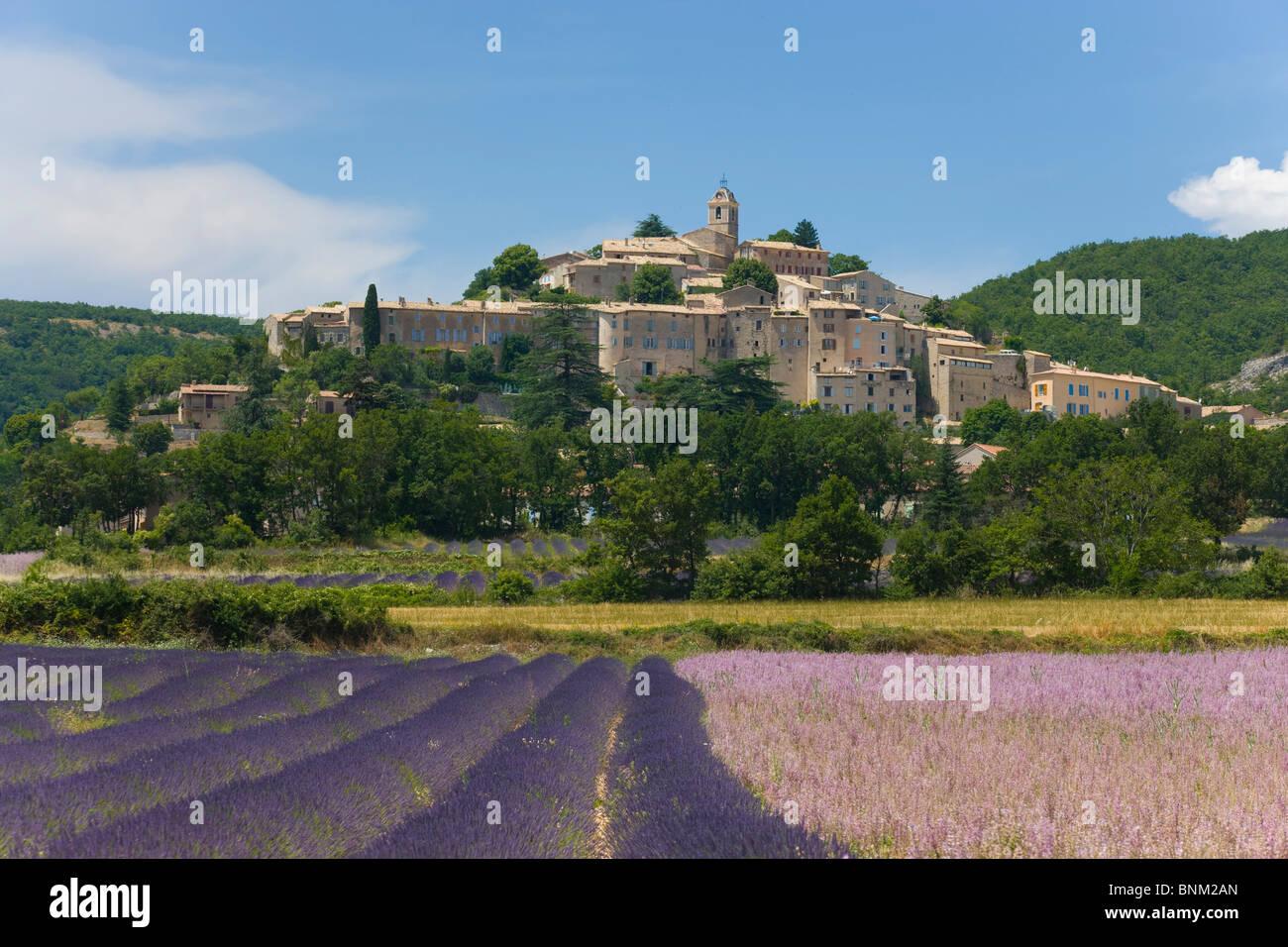 Almond Ville France