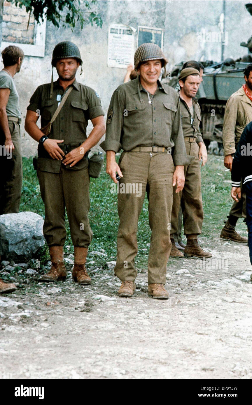 leaders in kelly s heroes Critics consensus: kelly's heroes subverts its world war ii setting with pointed satirical commentary on modern military efforts, offering an entertaining hybrid of heist caper and.