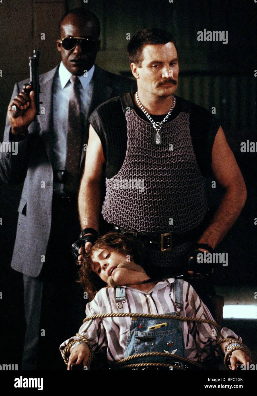 bill duke vernon wells amp alyssa milano commando 1985