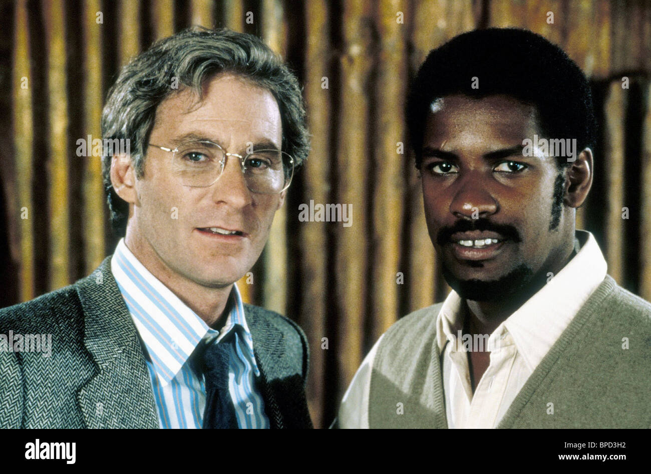 a film analysis of cry freedom directed by richard attenborough Cry freedom is a 1987 feature film directed by richard attenborough, set in the late 1970s, during the apartheid era of south africa the film was shot in ne.