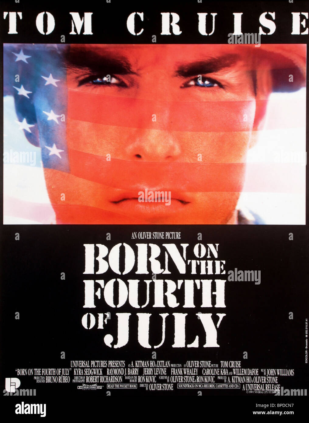 the film born on the fourth of july essay Day by day listing of interesting historical events for july  was born in omaha, nebraska, july  movie theater after watching the film manhattan.