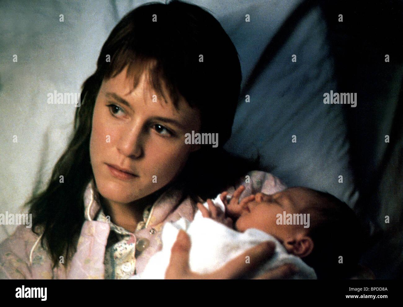 MARY STUART MASTERSON IMMEDIATE FAMILY (1989) Stock Photo
