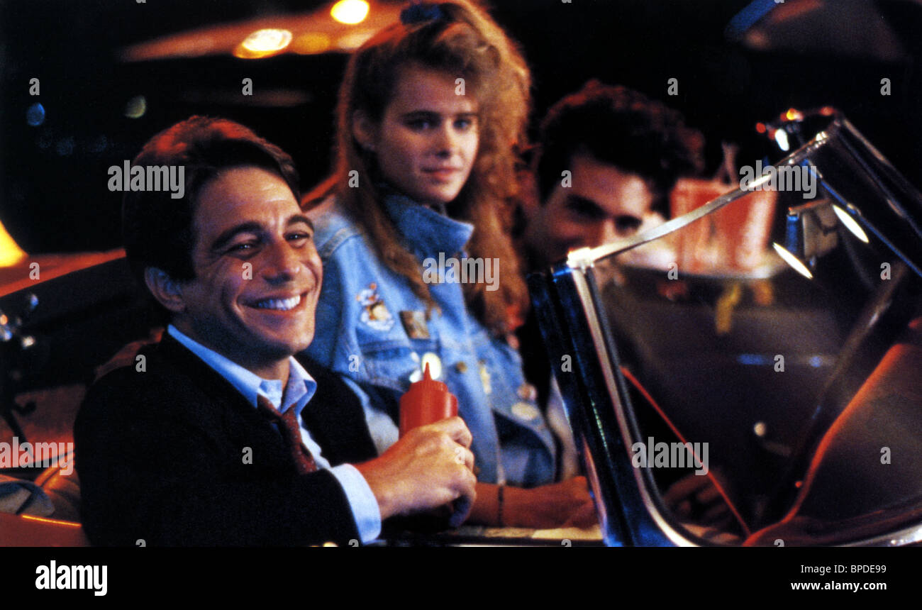 TONY DANZA & AMI DOLENZ SHE'S OUT OF CONTROL (1989 Stock ...