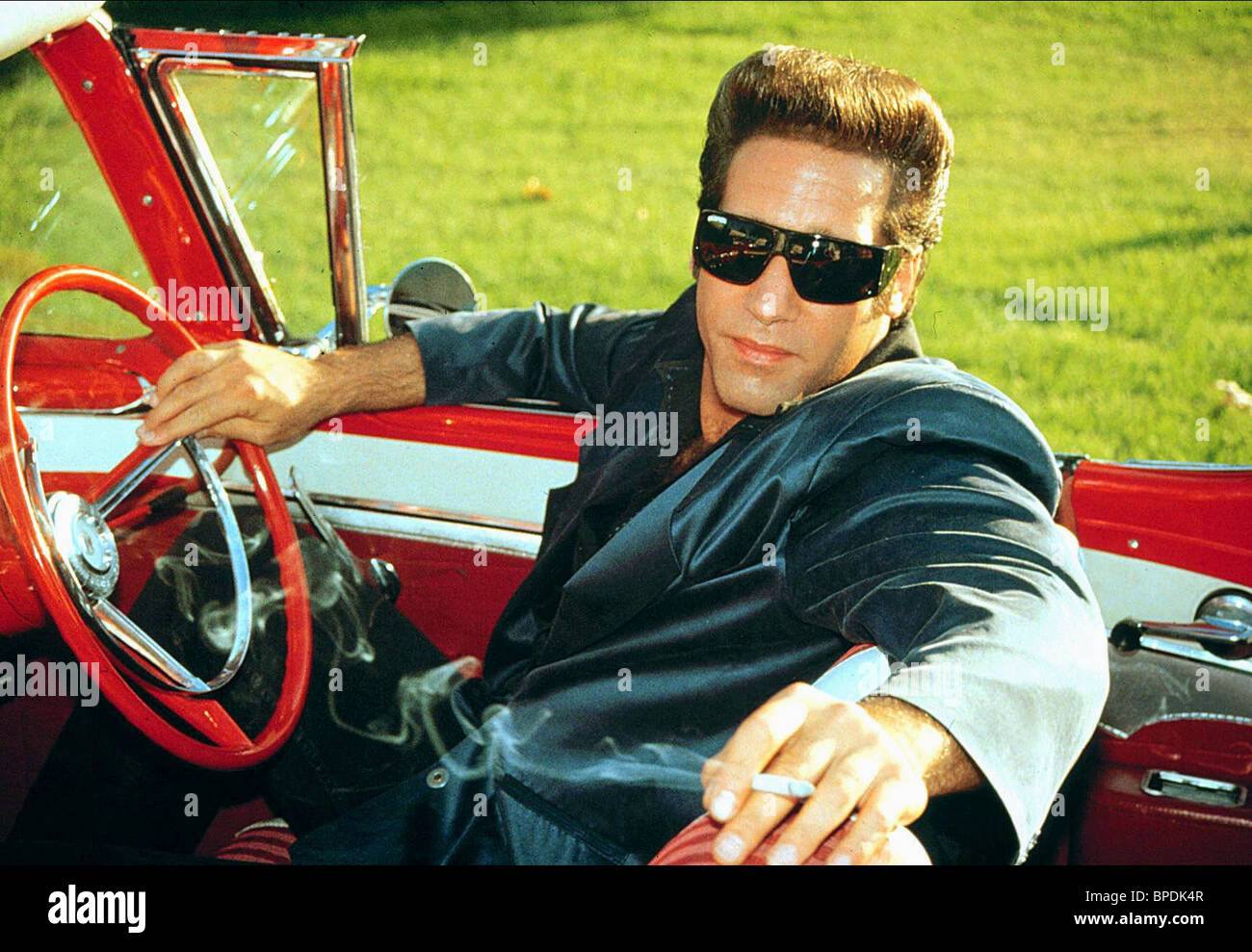 andrew dice clay adventures of ford fairlane 1990 stock photo. Cars Review. Best American Auto & Cars Review