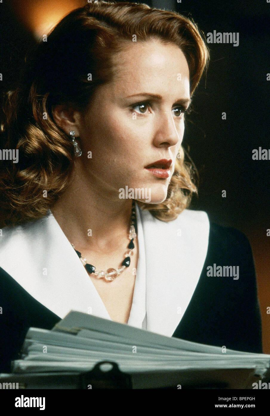 MARY STUART MASTERSON RADIOLAND MURDERS (1994) Stock Photo