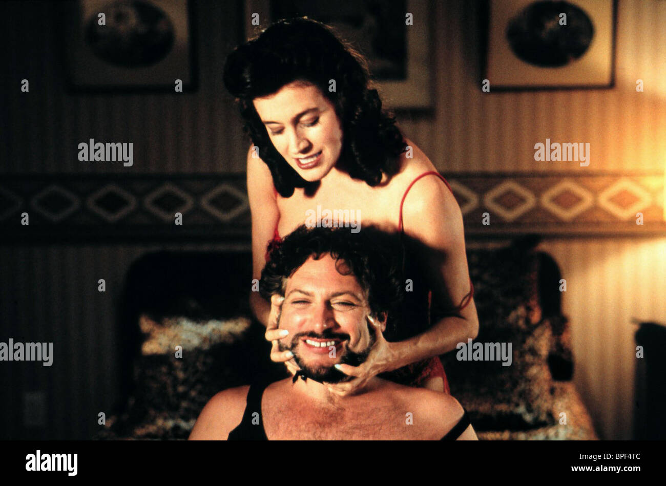 SEAN YOUNG & HARVEY FIERSTEIN DR. JEKYLL AND MS. HYDE ...