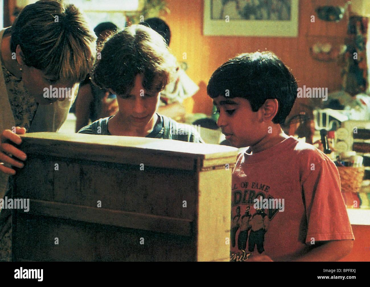 Hal Scardino Amp Rishi Bhat The Indian In The Cupboard 1995