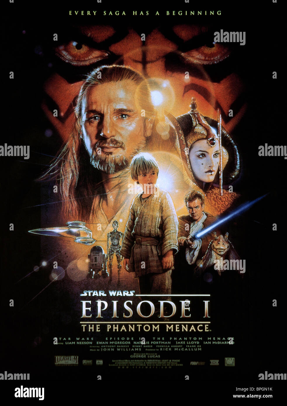 the phantom menace pdf download