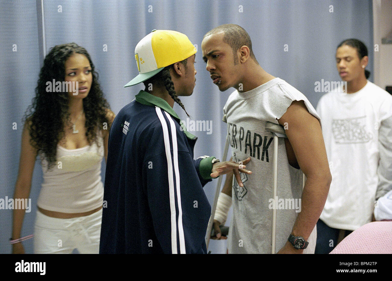JENNIFER FREEMAN OMARION & MARQUES HOUSTON YOU GOT SERVED ...