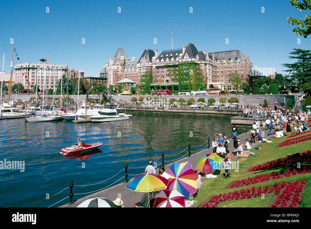 Hotels Victoria Bc Inner Harbour