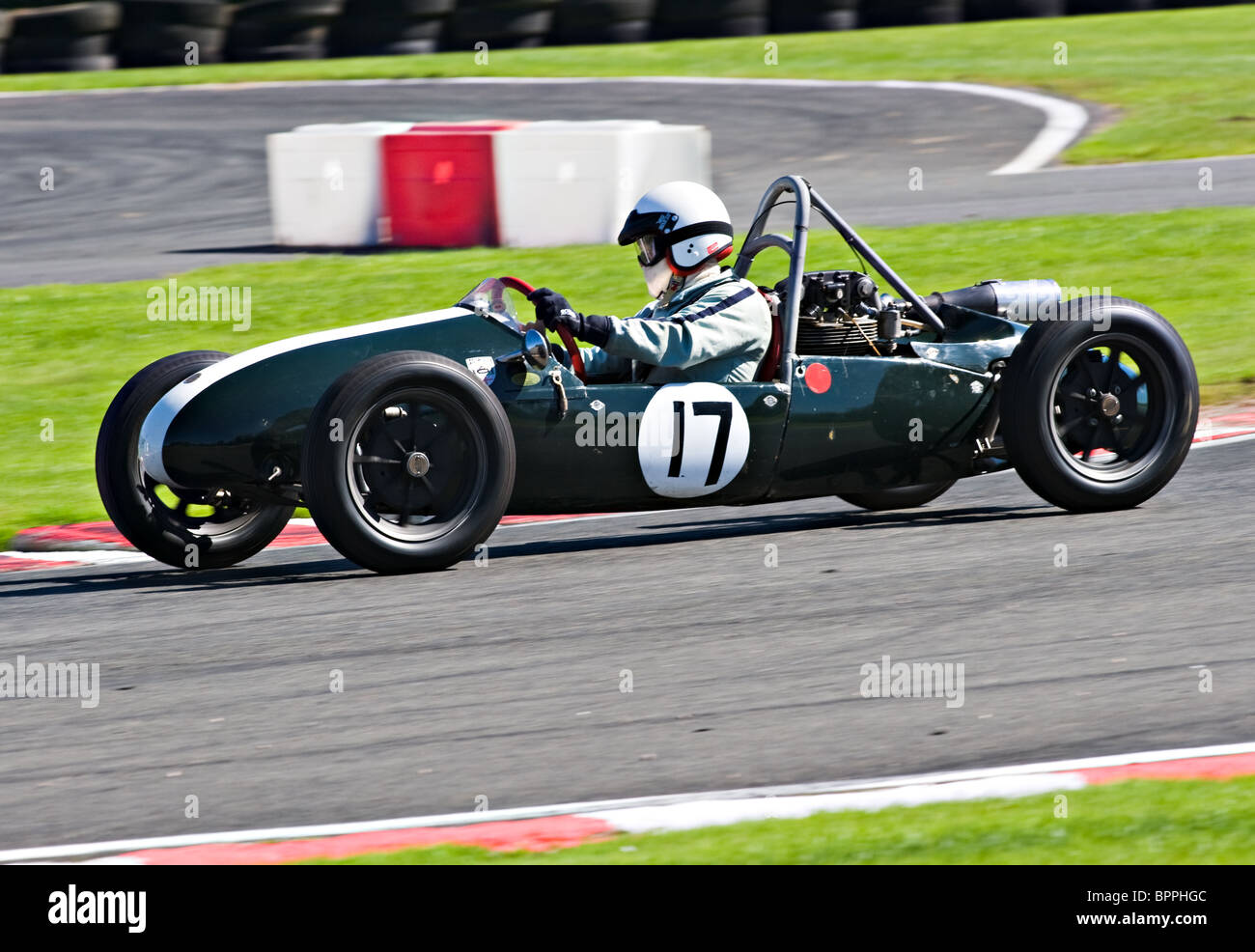 Cheshire Car Racing