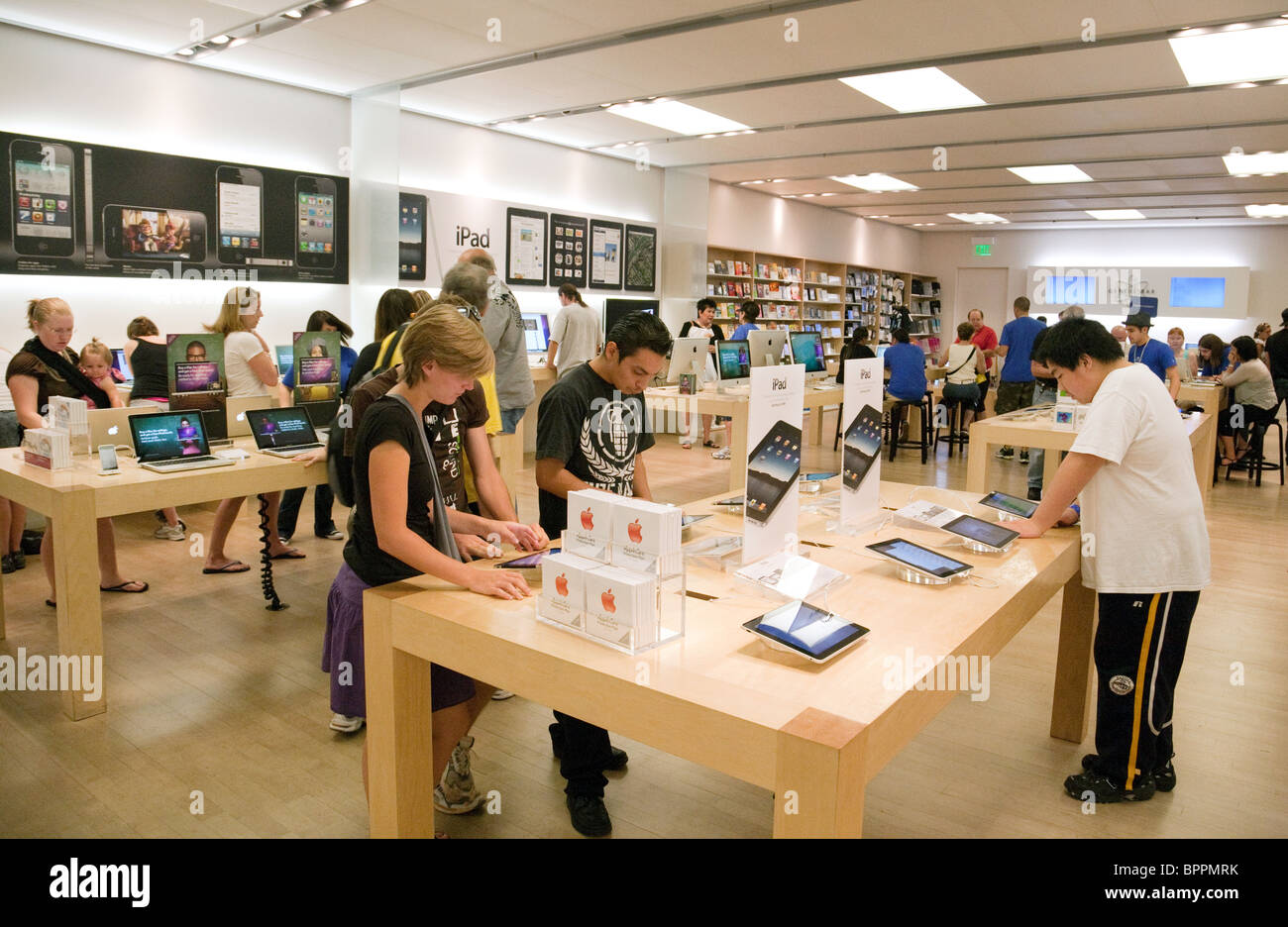 Apple Store Fashion Mall Las Vegas