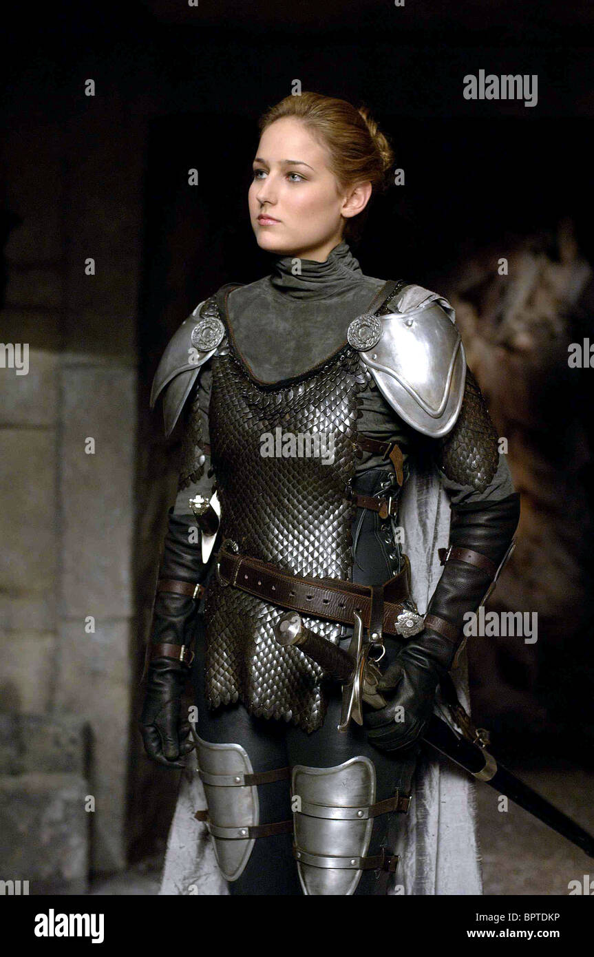 leelee sobieski in the name of the king a dungeon siege