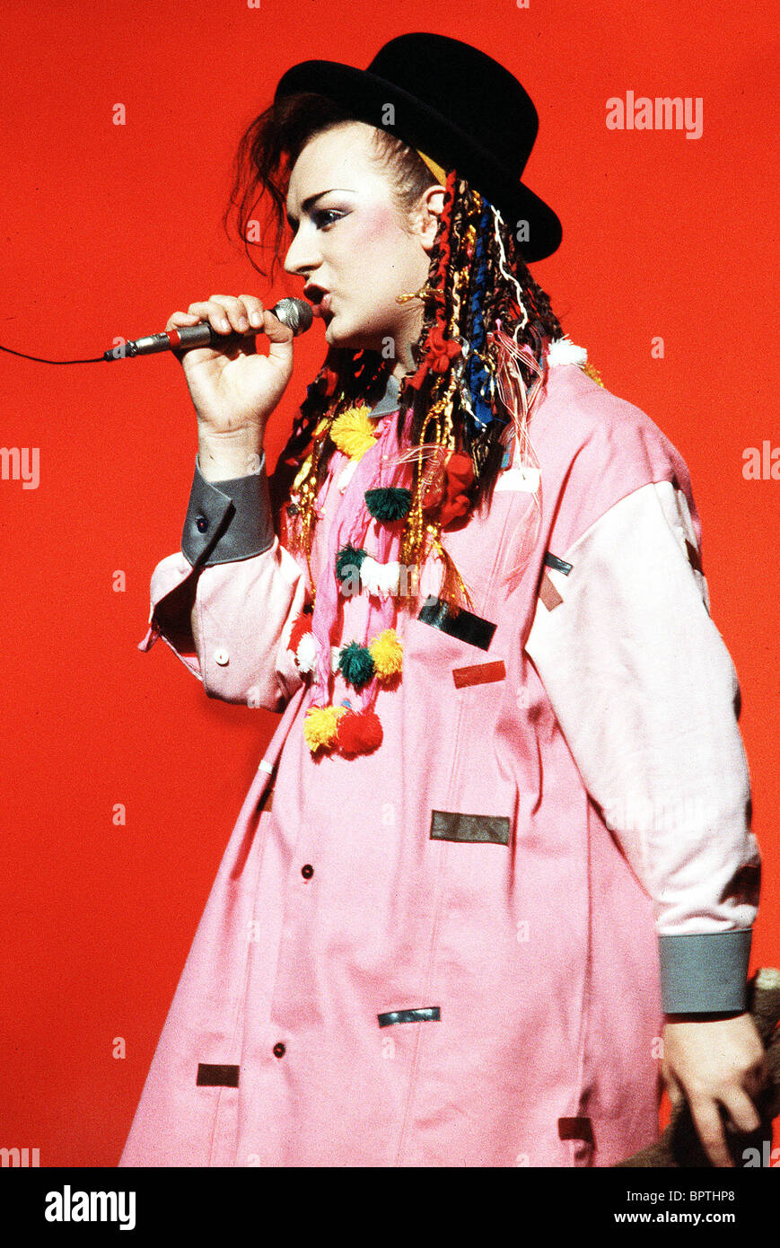 Boy george culture club photos At e Best Of Boy George And Culture Club by Boy