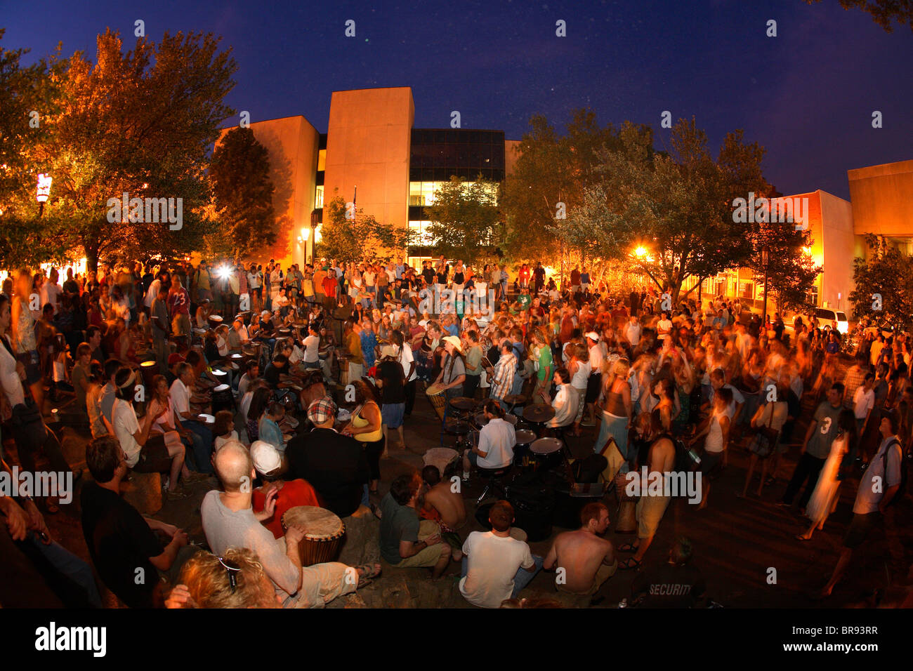 the-weekly-friday-nights-drum-circle-in-