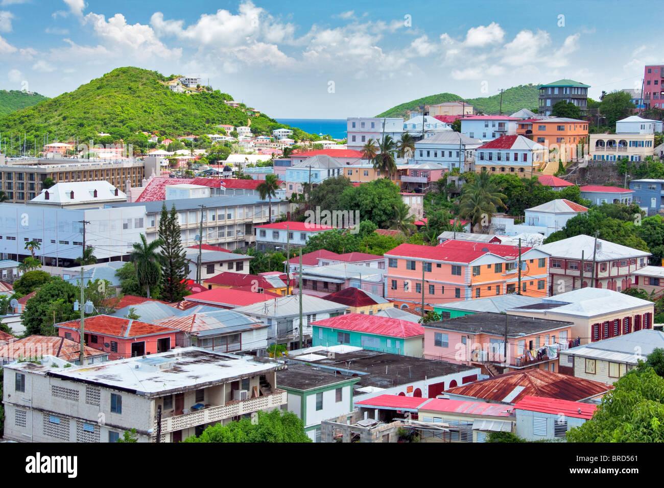 Virgin Islands Foreclosures - Foreclosures in Virgin Islands