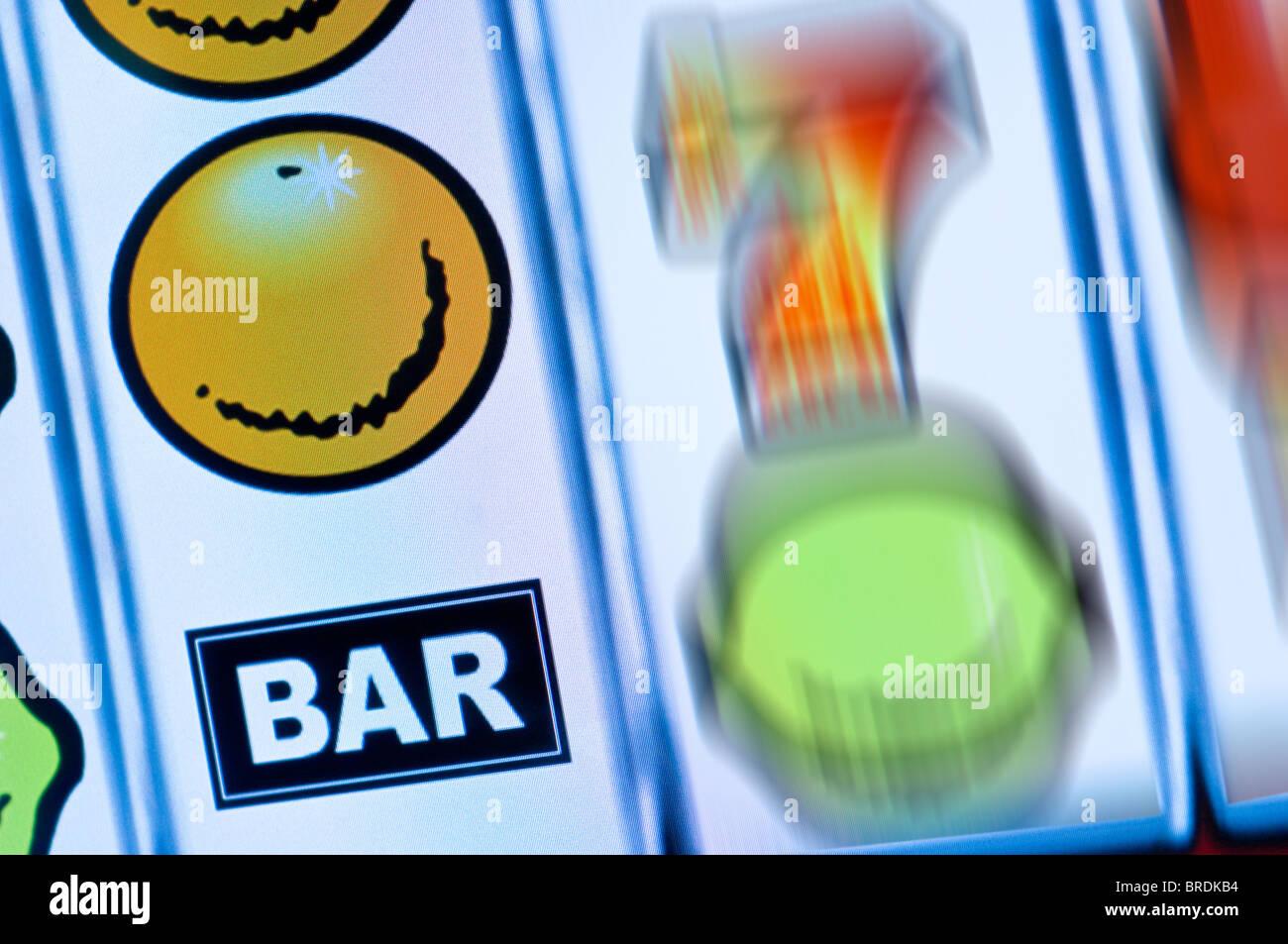Multi Fruity Spielautomat - Gratis spielen & gewinnen