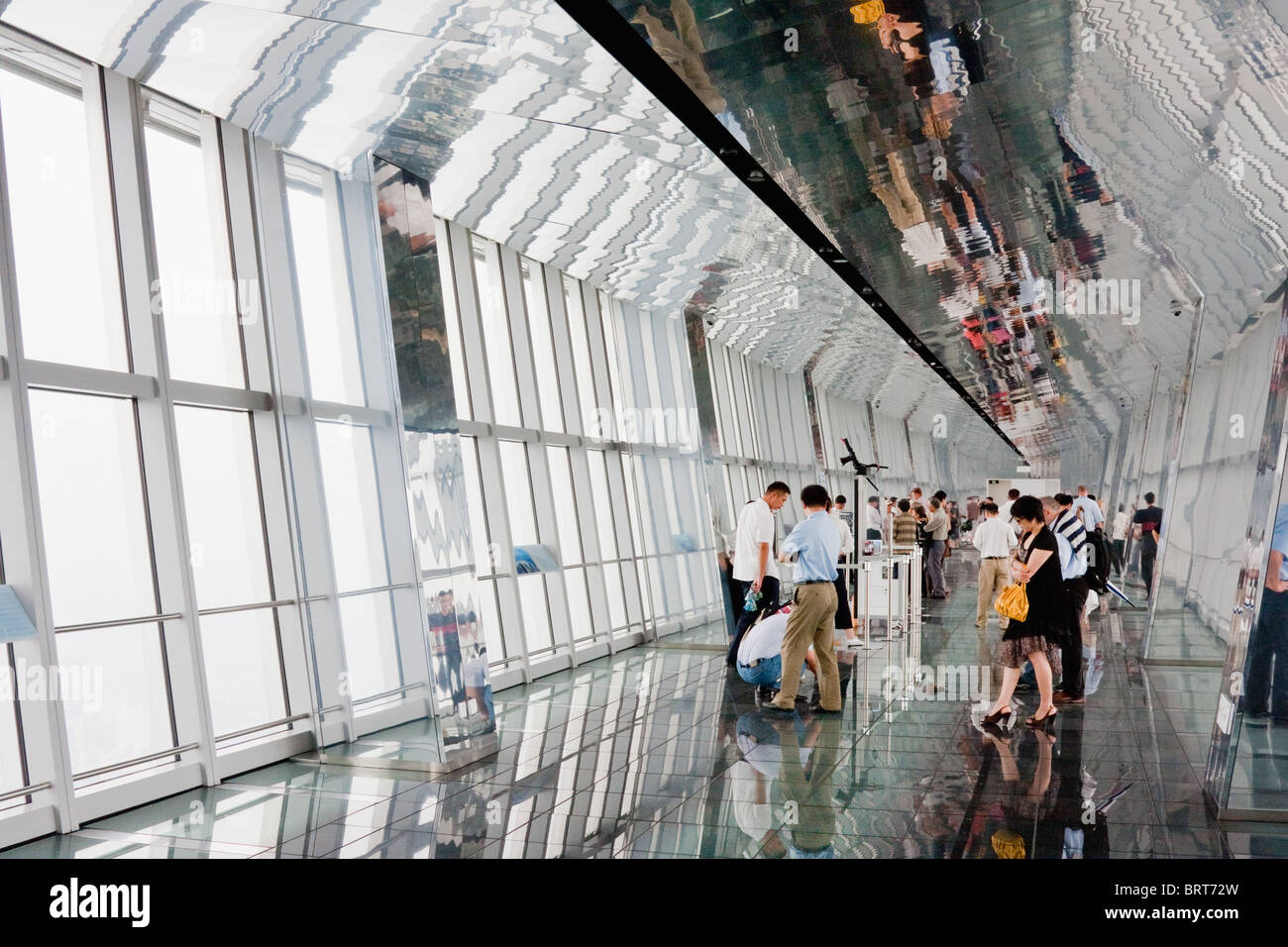 shopping mall observation Lotte world tower & mall offers stores, cafes, restaurants, galleries, and even a concert hall the tower is the fifth highest in the world and has an observation deck, a skywalk, and a luxury hotel.