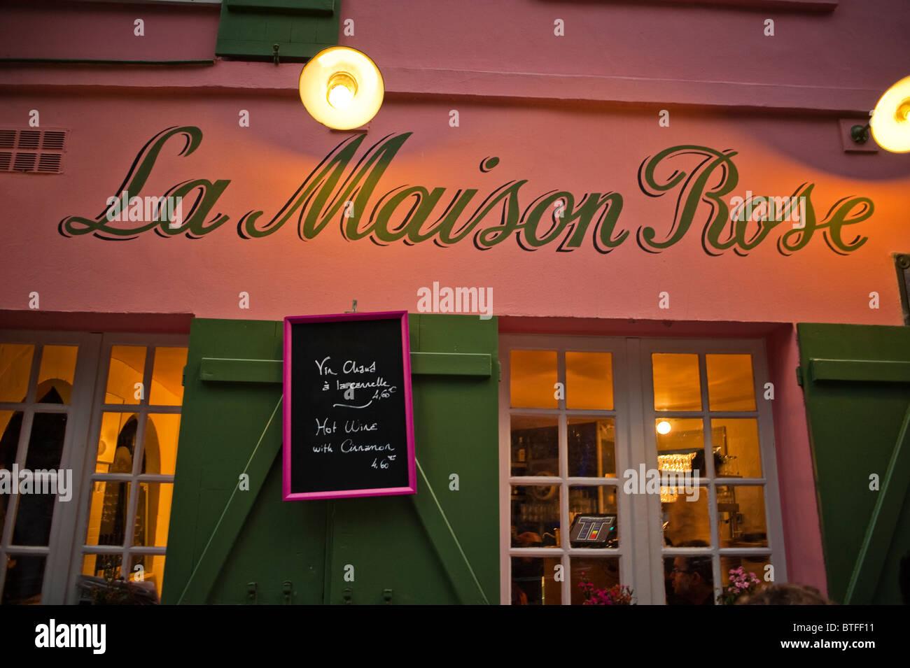 Caf Ef Bf Bd Montmartre Paris