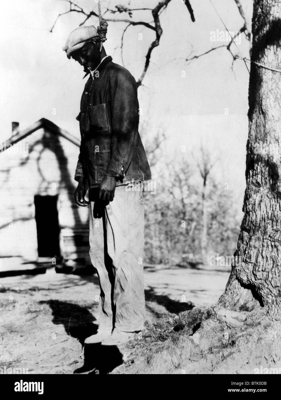 african american lynch mob essay An african american man, against the walter cunningham be on the jury when he was part of the lynch mob to kill essay on atticus finch in to kill.