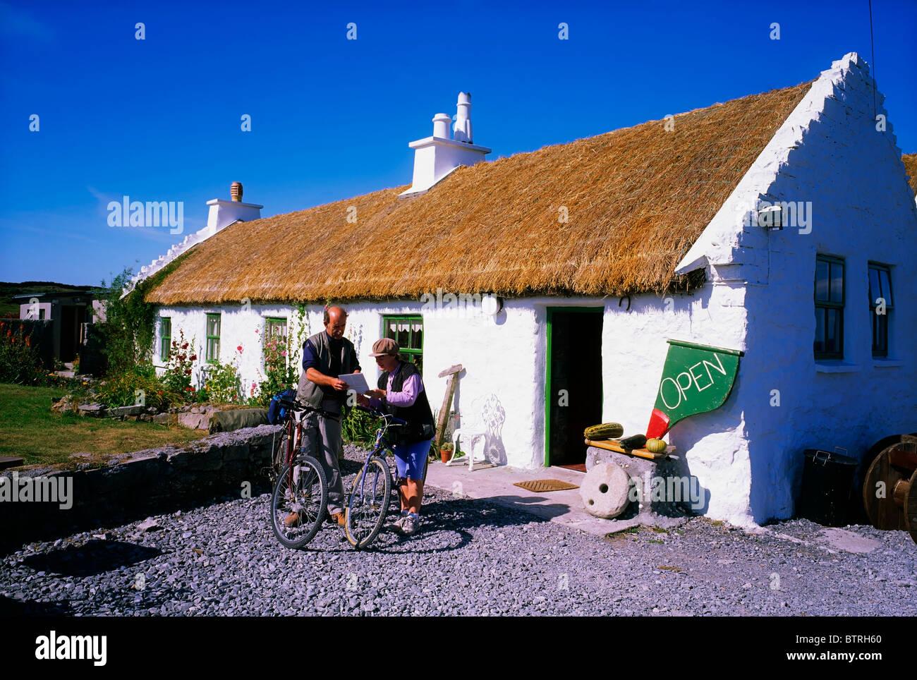Bed And Breakfast Aran Islands Ireland