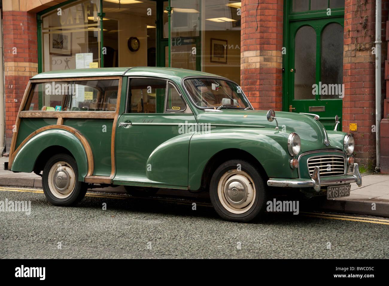 morris minor 1000 traveller classic british estate car uk. Black Bedroom Furniture Sets. Home Design Ideas