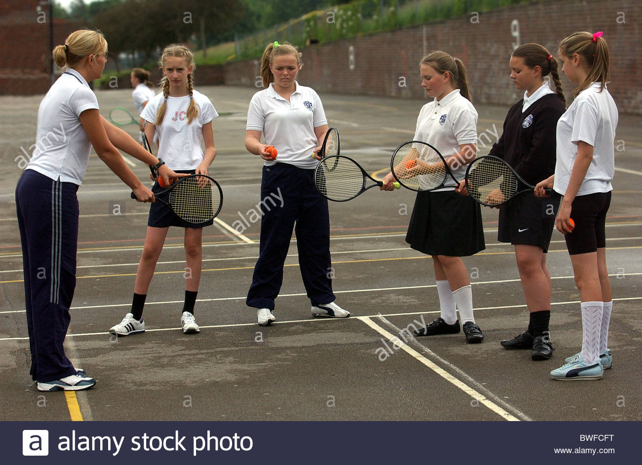 physical education in secondary schools This study investigated the nature and extent of physical activity promotion in a sample of secondary schools in central england questionnaires were completed by 42 physical education heads of department and questions covered a range of contexts for the promotion of physical activity in schools.