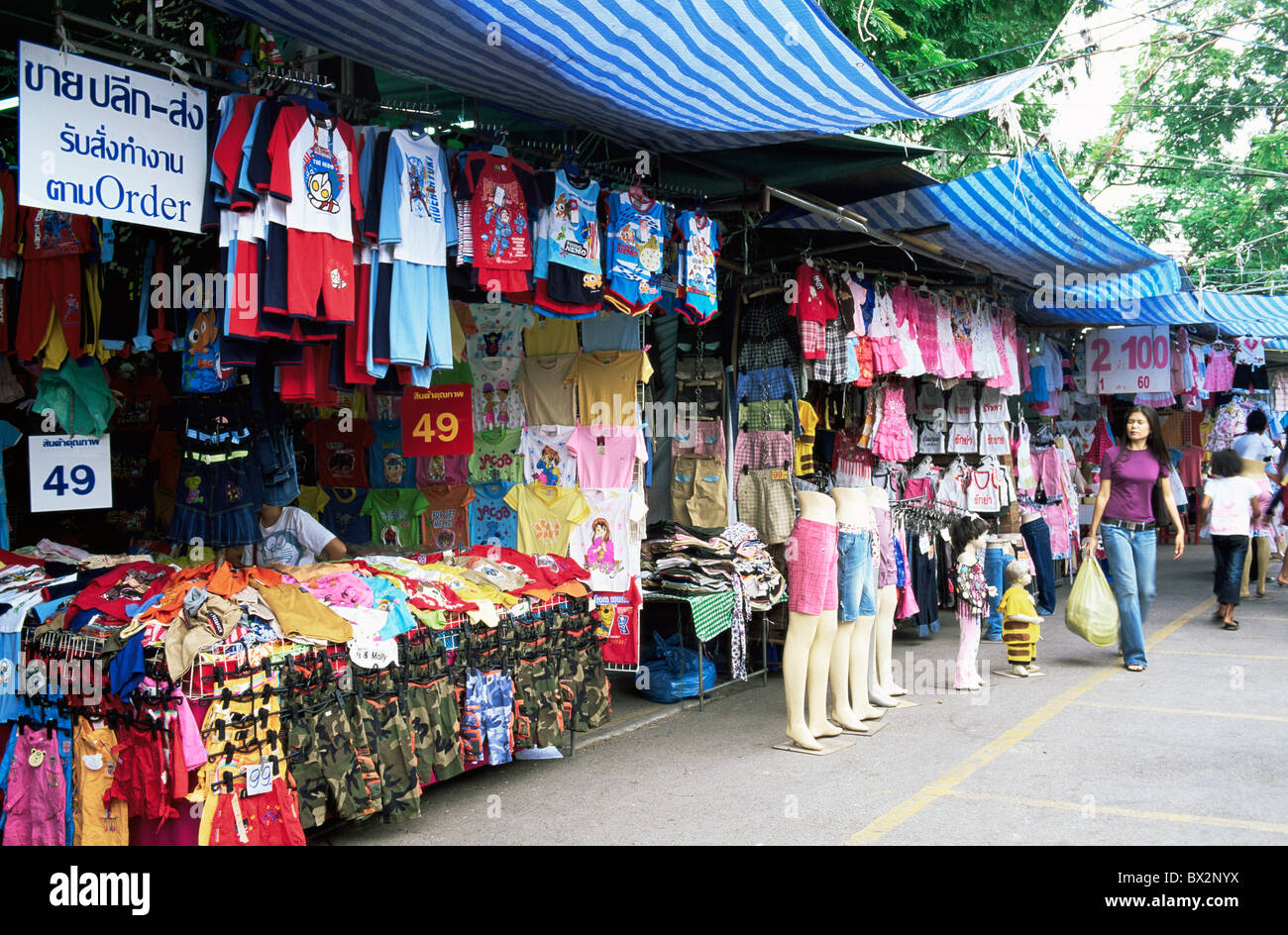 The Must Visit Spots in Chatuchak Weekend Market - The