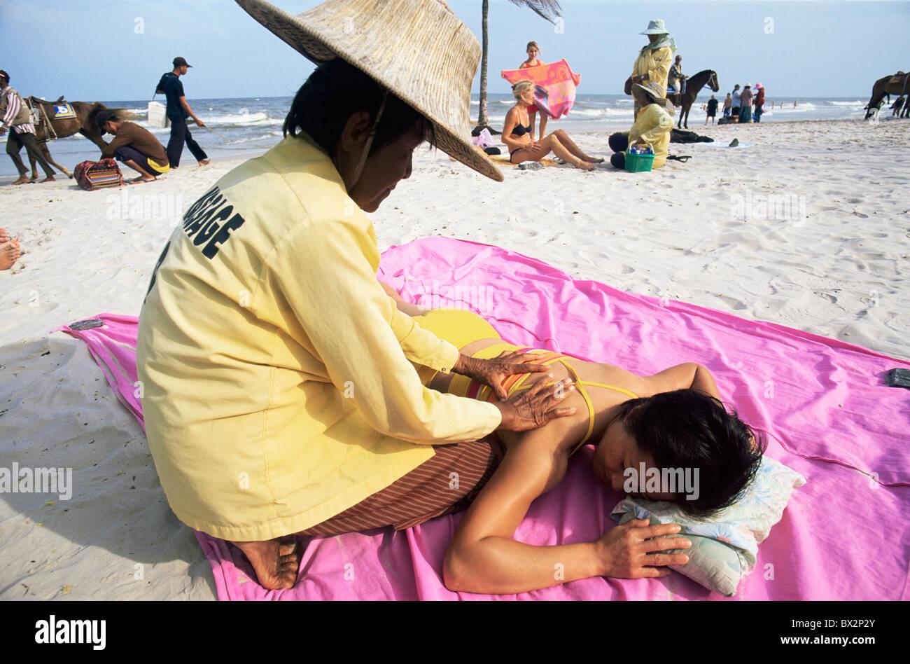 gratis lesbisk hua hin massage