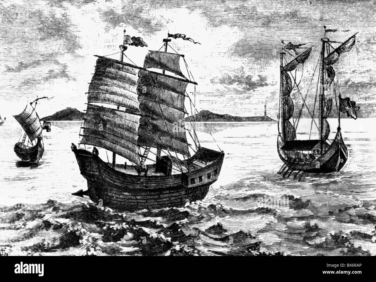 Ferdinand Magellan Portuguese Explorer: Magellan, Ferdinand (Magalhaes, Fernao De), 1480