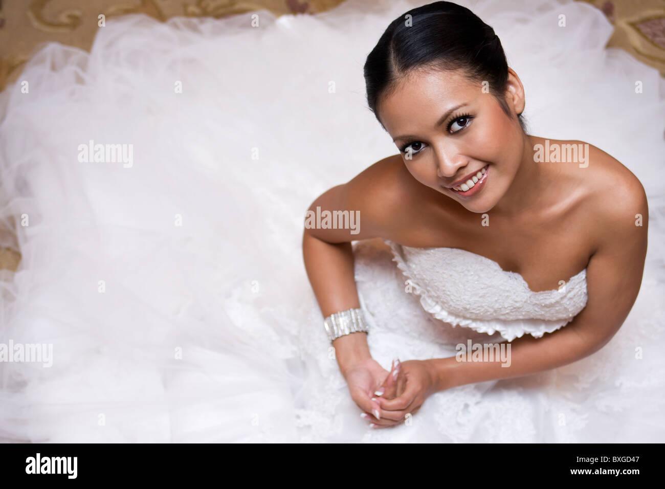 Thai Bride Beautiful 42