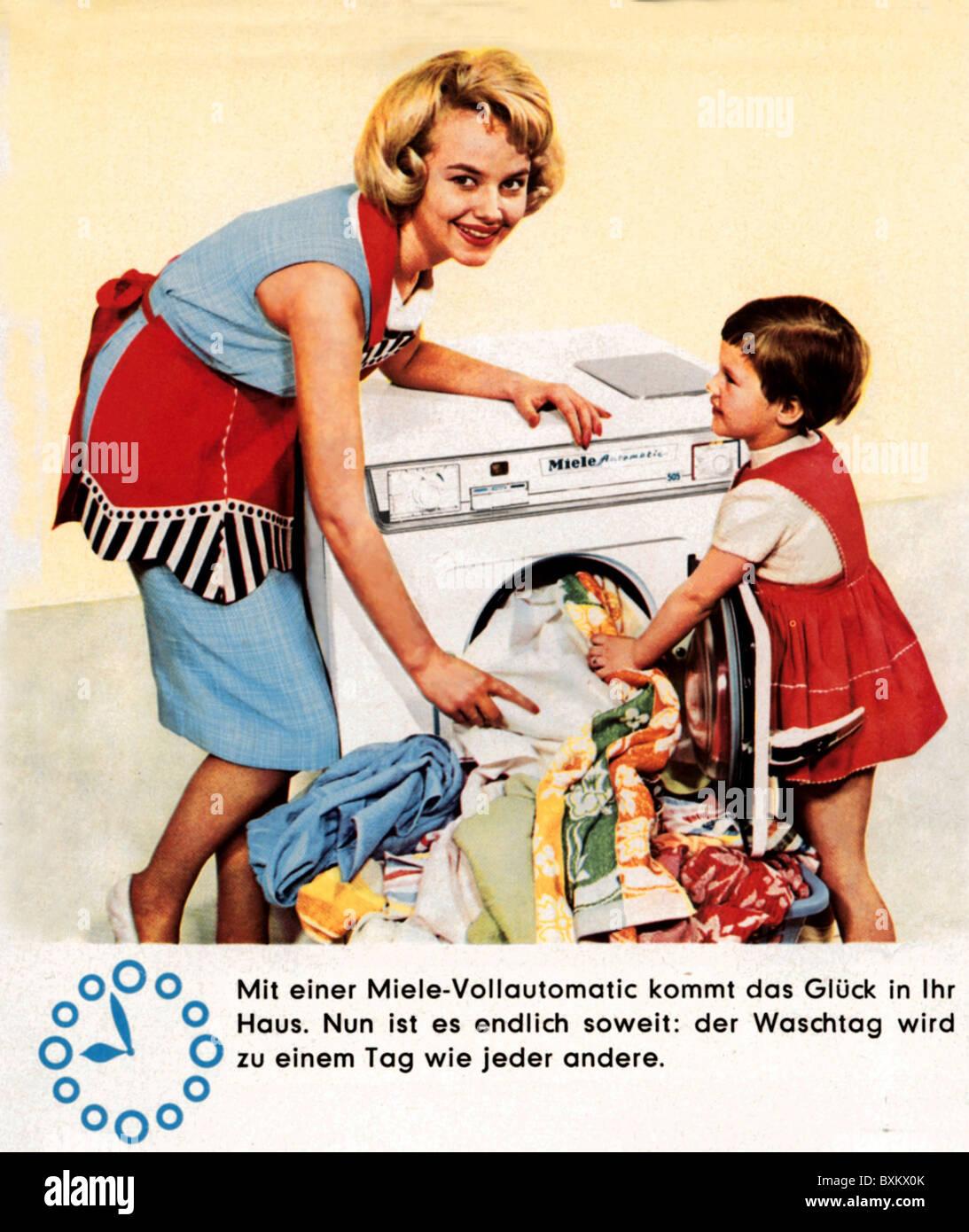 child washing machine