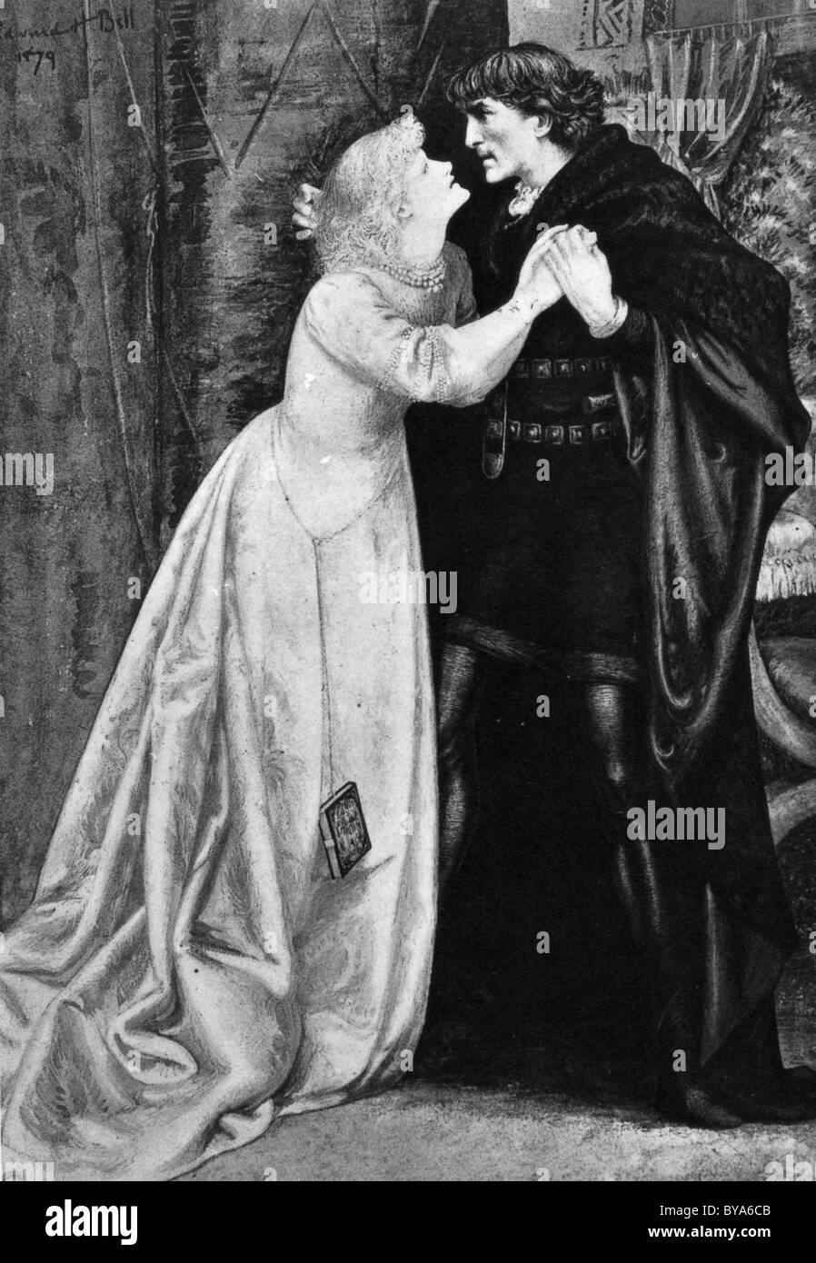mr henry irvings macbeth Mr henry irving and miss bateman in macbeth at the lyceum theatre giclee print find art you love and shop high-quality art prints, photographs, framed artworks and posters at artcom 100% satisfaction guaranteed.