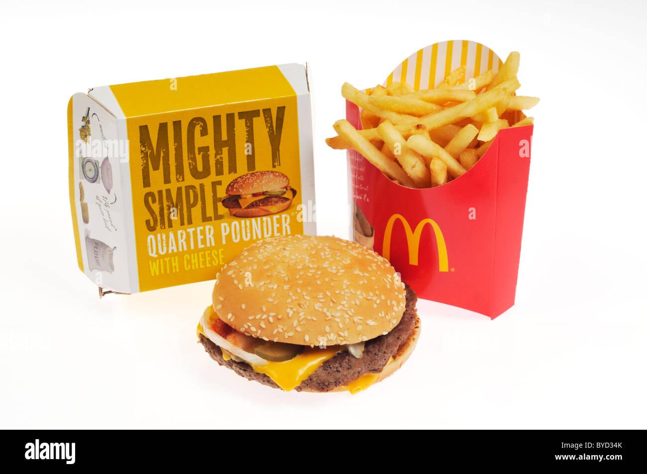 United Fast Food And Beverage