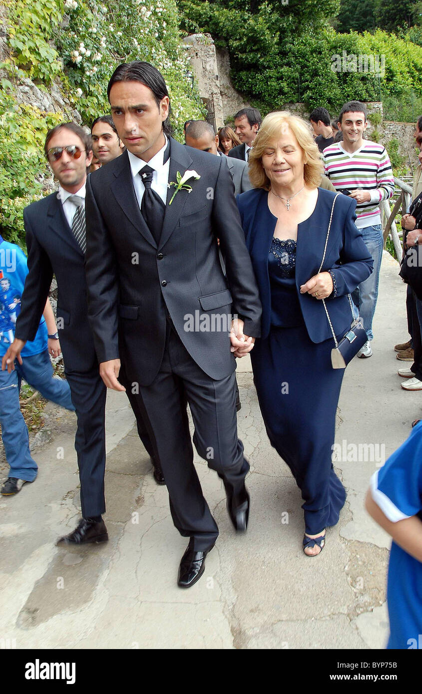 Wedding of Sandro Nesta and Gabriela Pagnozzi - 19 June ...