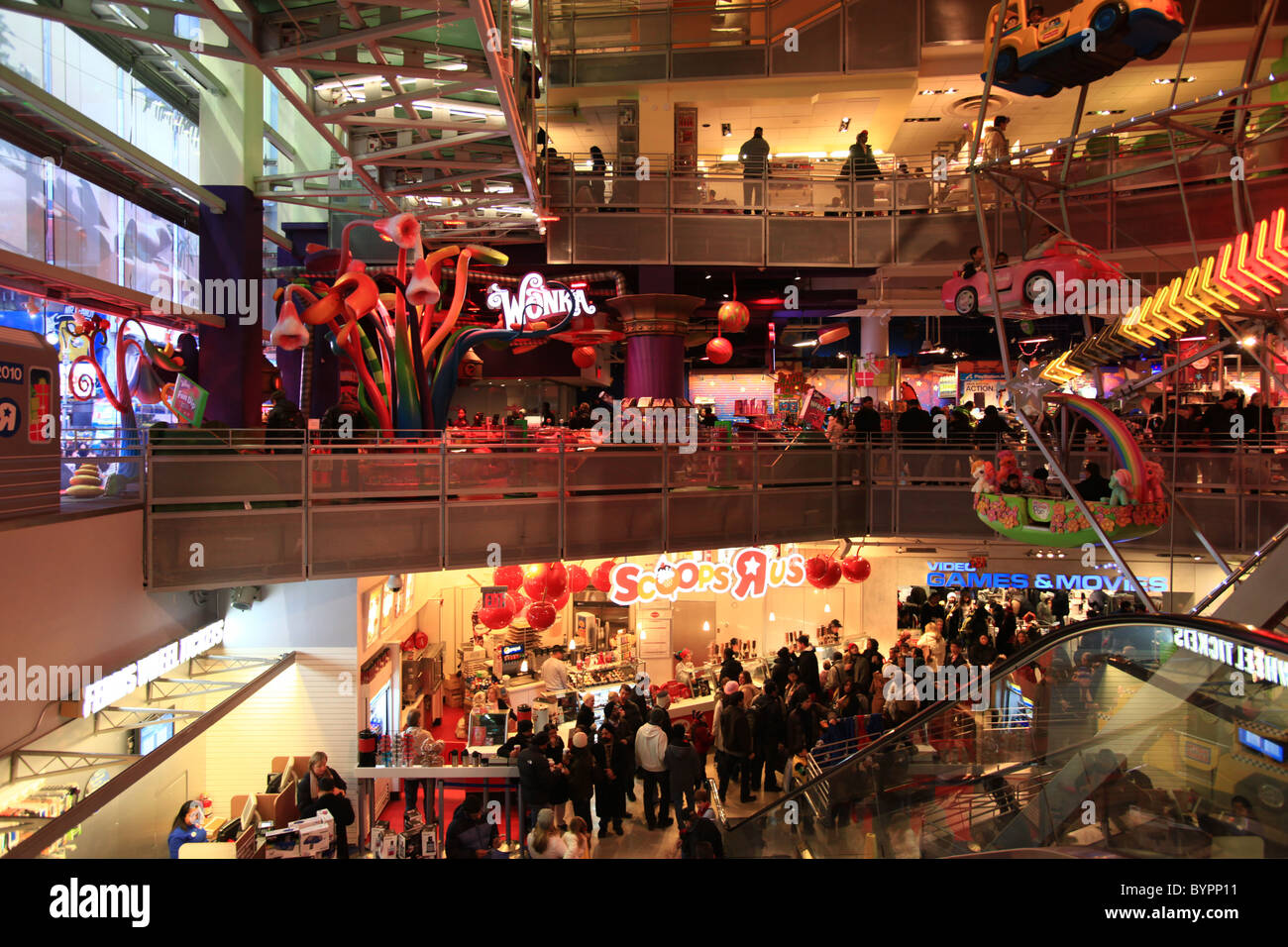 christmas in macy's nyc
