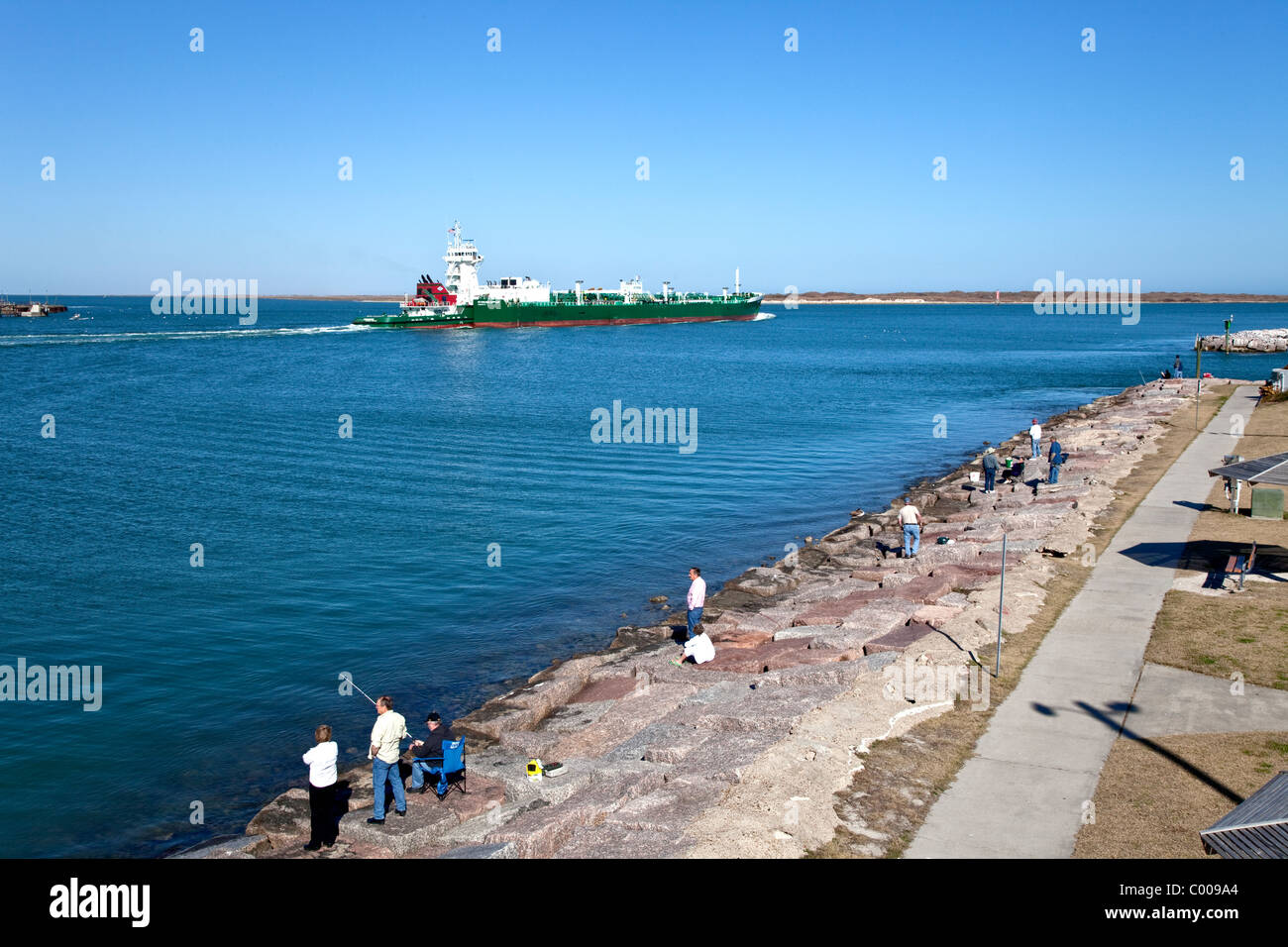 Marine Traffic Port Aransas Marine World
