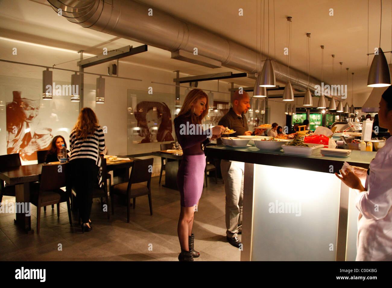 Restaurants in Amman, Jordan - Lonely Planet