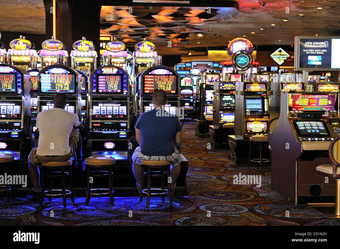 Slot casino paypal