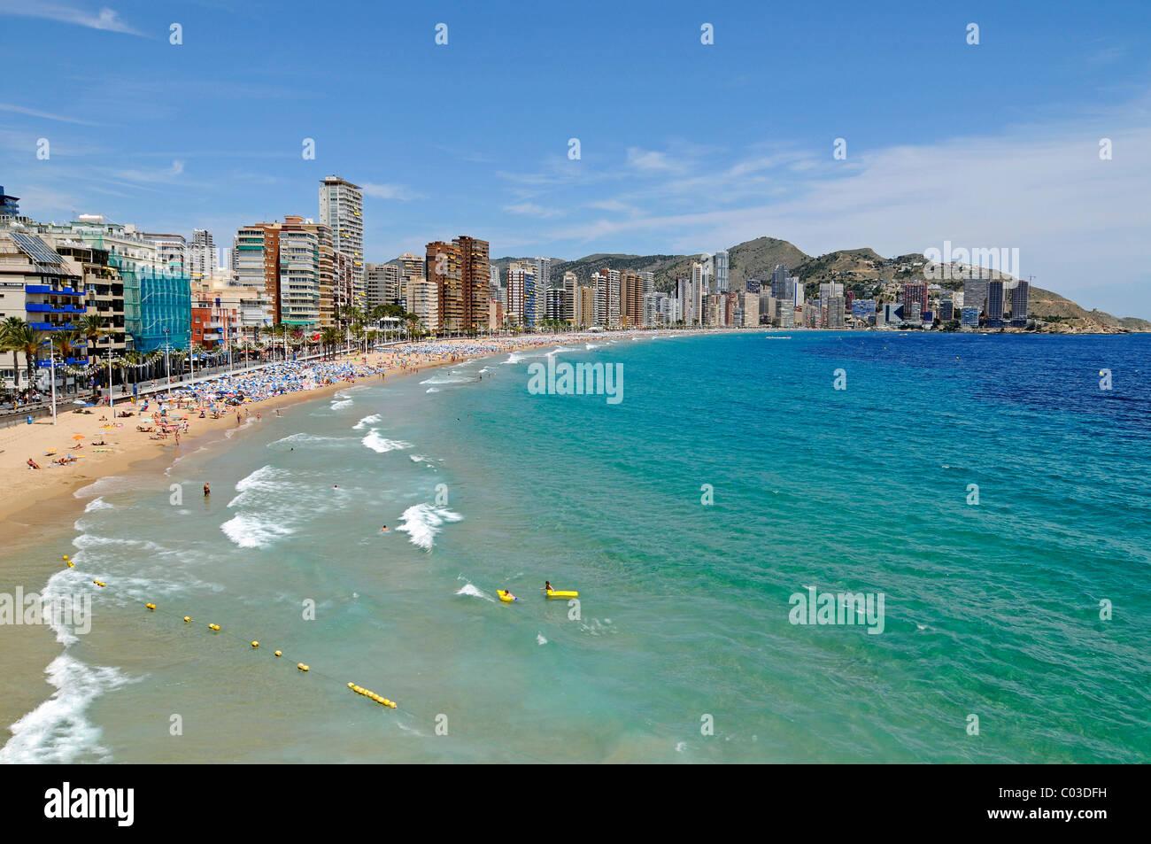 Alicante Spain Beach Hotels