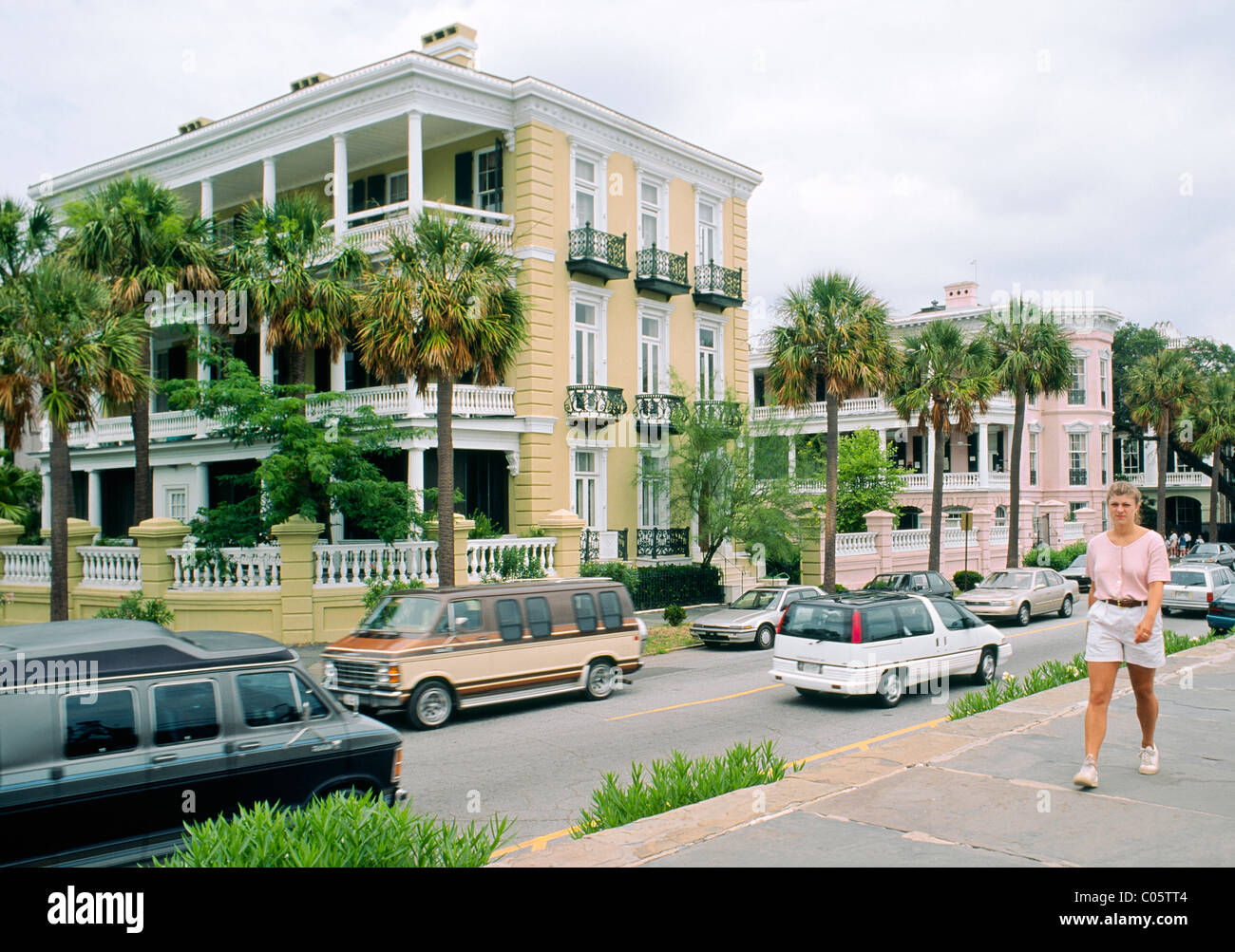 Charleston south carolina usa old historic traditional for How do i get to charleston south carolina