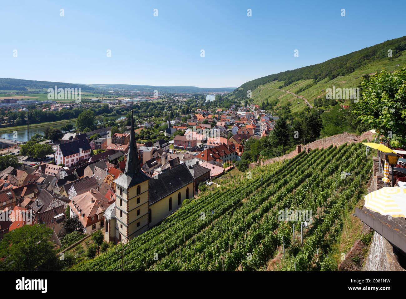 Klingenberg Am Main