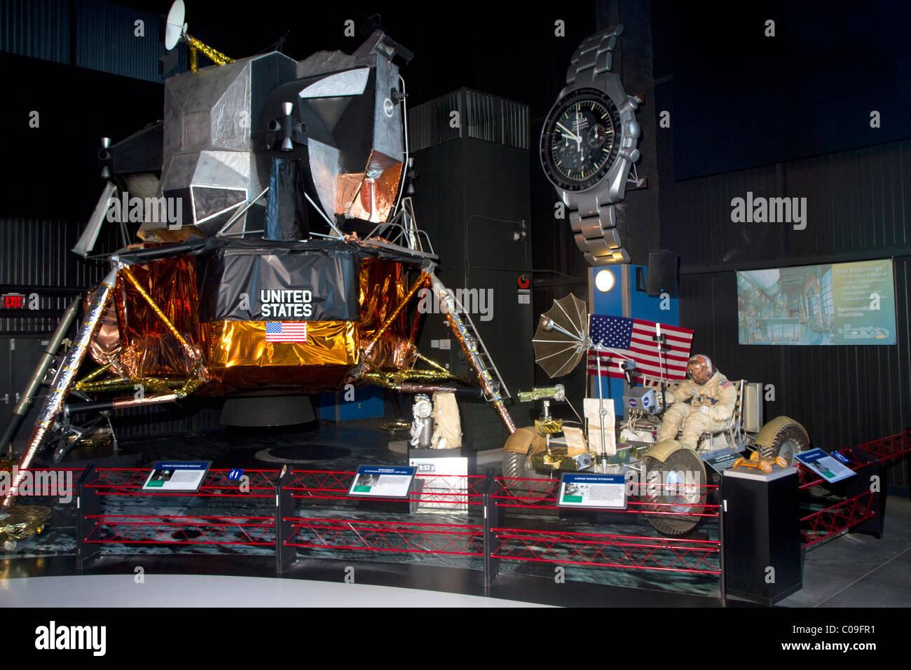 lunar space rocket - photo #29