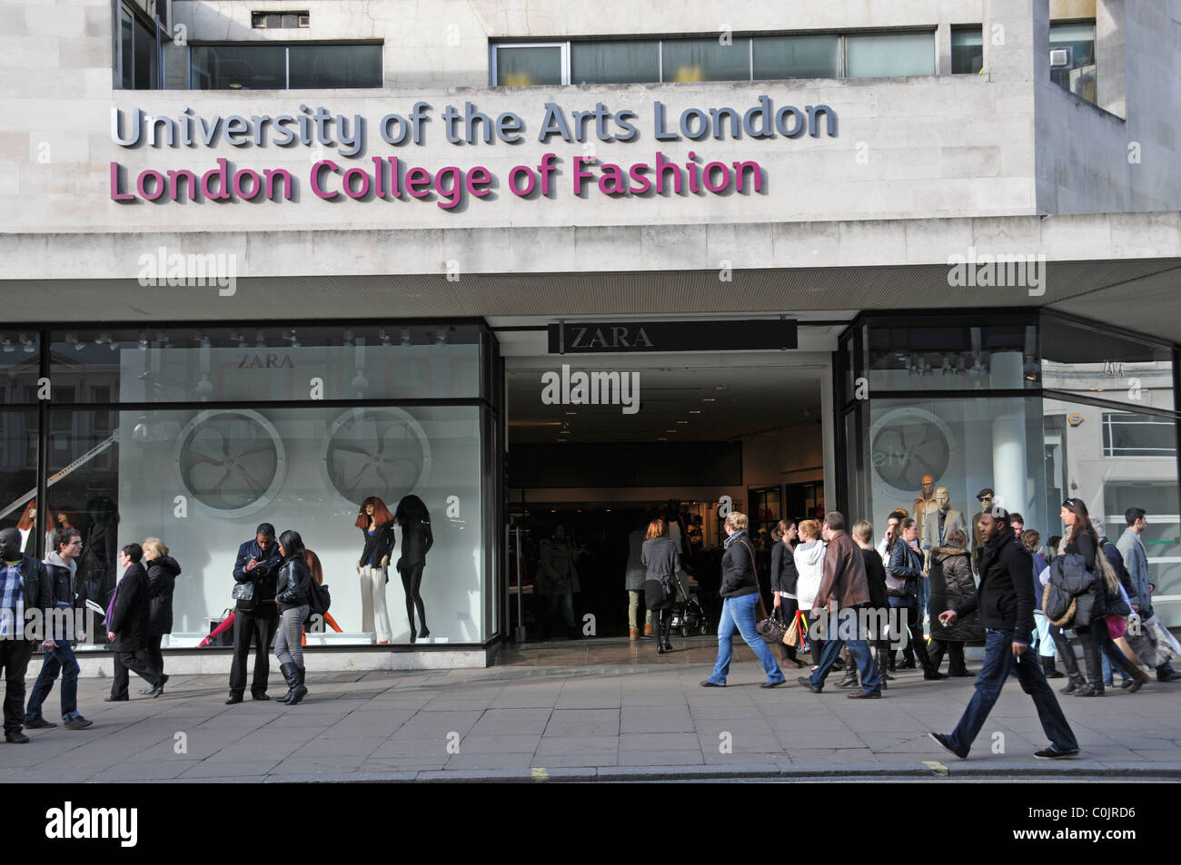 London College of Fashion - UAL - University of the Arts London 38